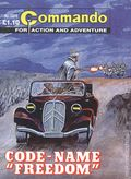 Commando for Action and Adventure (1993 UK) 3910