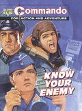 Commando for Action and Adventure (1993 UK) 3916