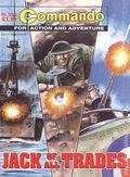 Commando for Action and Adventure (1993 UK) 3920