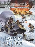 Commando for Action and Adventure (1993 UK) 3926