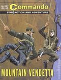 Commando for Action and Adventure (1993 UK) 3927