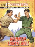 Commando for Action and Adventure (1993 UK) 3940