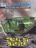 Commando for Action and Adventure (1993 UK) 3941