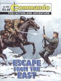 Commando for Action and Adventure (1993 UK) 3942