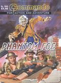 Commando for Action and Adventure (1993 UK) 3945