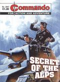Commando for Action and Adventure (1993 U.K.) 3947