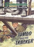 Commando for Action and Adventure (1993 UK) 3956
