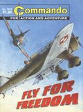 Commando for Action and Adventure (1993 UK) 3958