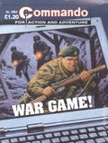 Commando for Action and Adventure (1993 UK) 3964