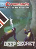 Commando for Action and Adventure (1993 UK) 3969