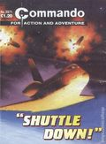 Commando for Action and Adventure (1993 U.K.) 3971