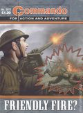 Commando for Action and Adventure (1993 U.K.) 3972