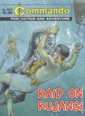 Commando for Action and Adventure (1993 U.K.) 3973