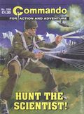 Commando for Action and Adventure (1993 UK) 3984