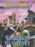 Commando for Action and Adventure (1993 UK) 3985