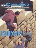 Commando for Action and Adventure (1993 UK) 3990