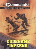 Commando for Action and Adventure (1993 UK) 3995