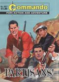 Commando for Action and Adventure (1993 UK) 4027