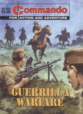 Commando for Action and Adventure (1993 UK) 4052