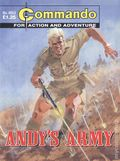 Commando for Action and Adventure (1993 UK) 4053