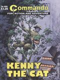 Commando for Action and Adventure (1993 UK) 4065