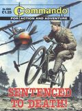 Commando for Action and Adventure (1993 UK) 4068