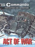 Commando for Action and Adventure (1993 UK) 4070