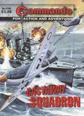 Commando for Action and Adventure (1993 UK) 4108