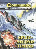 Commando for Action and Adventure (1993 UK) 4109
