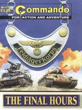 Commando for Action and Adventure (1993 UK) 4119