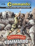 Commando for Action and Adventure (1993 UK) 4121