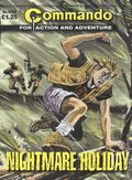 Commando for Action and Adventure (1993 UK) 4123