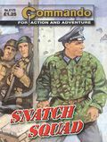 Commando for Action and Adventure (1993 UK) 4125