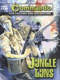 Commando for Action and Adventure (1993 UK) 4126