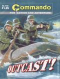 Commando for Action and Adventure (1993 UK) 4133
