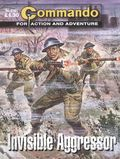 Commando for Action and Adventure (1993 UK) 4161