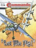 Commando for Action and Adventure (1993 UK) 4181