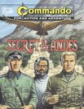 Commando for Action and Adventure (1993 UK) 4188