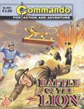 Commando for Action and Adventure (1993 UK) 4201