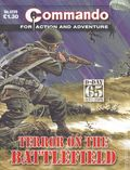 Commando for Action and Adventure (1993 UK) 4209