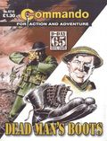 Commando for Action and Adventure (1993 UK) 4210