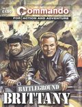 Commando for Action and Adventure (1993 UK) 4212