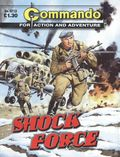 Commando for Action and Adventure (1993 UK) 4213