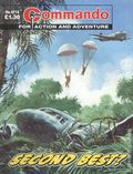 Commando for Action and Adventure (1993 UK) 4215