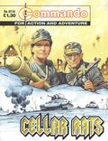 Commando for Action and Adventure (1993 UK) 4216