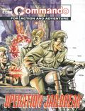 Commando for Action and Adventure (1993 UK) 4224