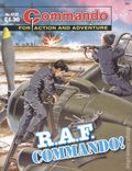 Commando for Action and Adventure (1993 UK) 4232