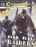 Commando for Action and Adventure (1993 UK) 4237
