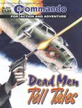Commando for Action and Adventure (1993 UK) 4241