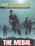 Commando for Action and Adventure (1993 UK) 4244